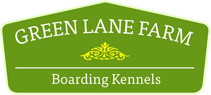 Green Lane Farm Boarding Kennels Logo